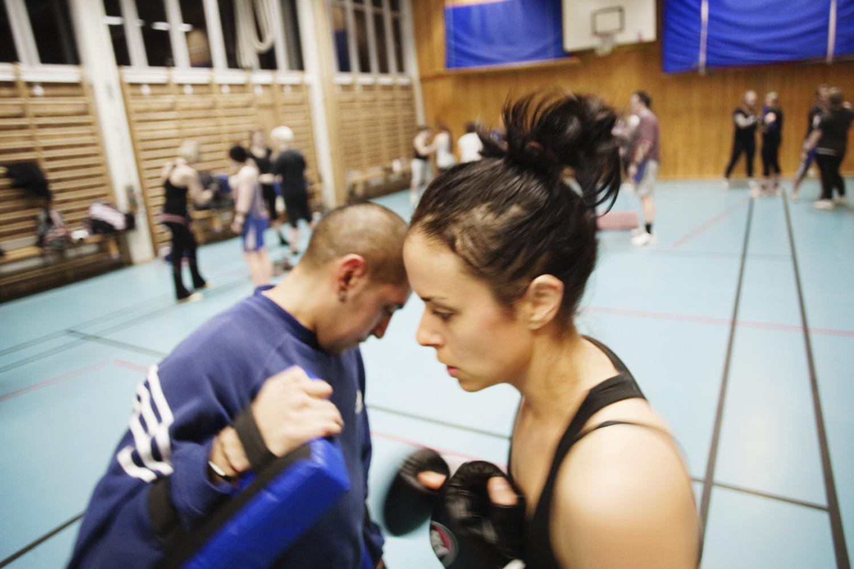 Integration Johanna Henriksson 1