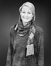 Johanna Henriksson