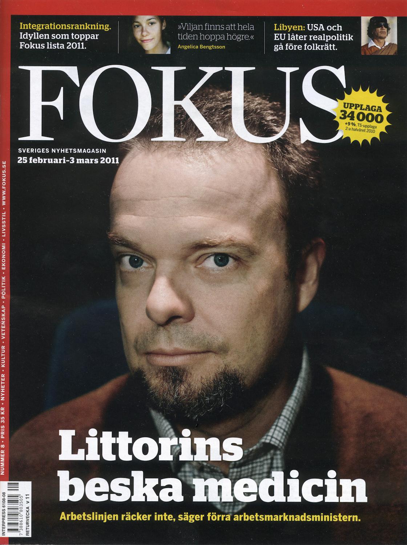 Littorin-Fokus