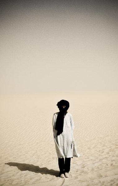 Sahara Jag