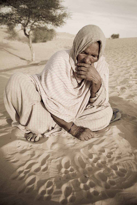 Changing Desert Lost Land 9