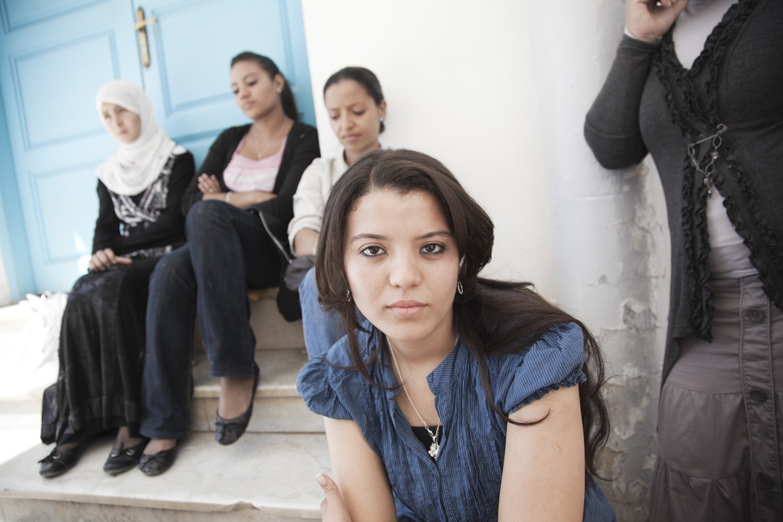 Tunisia Johanna Henriksson 7