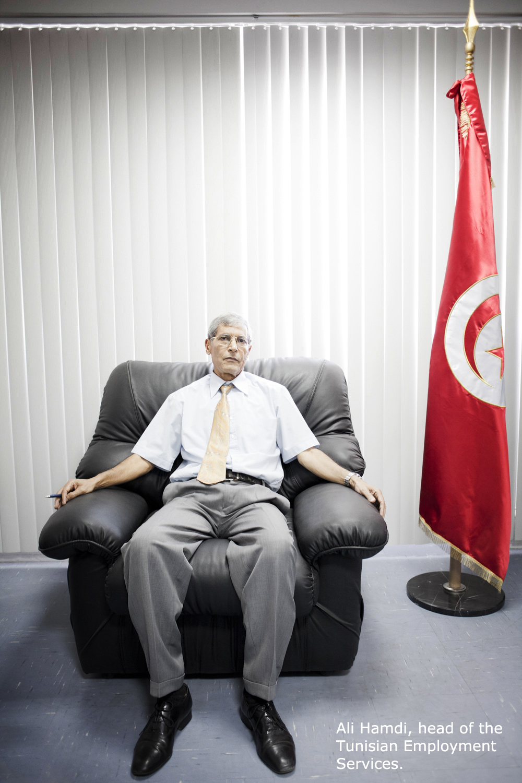 Ali Hamdi