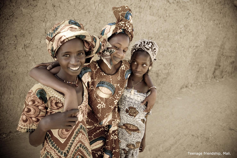 Friend Mali