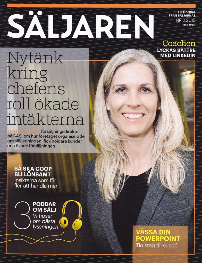 Saljaren 2 2015 SAS Annelie Naessen